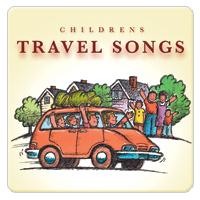 Travel Songs 1 CD relaxační hudba GLOBAL JOURNEY