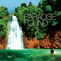 Paradise Found 1 CD - relaxační hudba GLOBAL JOURNEY