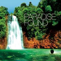 Paradise Found 1 CD - relaxační hudba GLOBAL JOURNEY