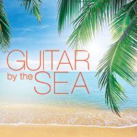 Guitar by the Sea 1 CD - relaxační hudba GLOBAL JOURNEY