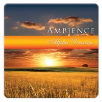 Alpha Dreams 1 CD - relaxační hudba GLOBAL JOURNEY