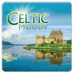 Celtic Moods 1 CD - keltská relaxační hudba GLOBAL JOURNEY