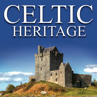 Celtic Heritage 1 CD - keltská hudba GLOBAL JOURNEY