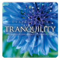 Classics for Tranquility 1 CD