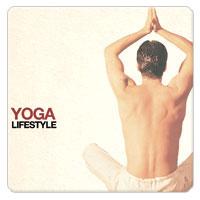 Yoga 1 CD - relaxační hudba GLOBAL JOURNEY
