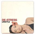 De-Stress 1 CD - relaxační hudba pro lepší spaní GLOBAL JOURNEY