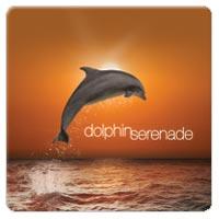 Dolphin Serenade 1 CD - relaxační hudba GLOBAL JOURNEY