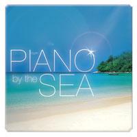 Piano by The Sea 1 CD - relaxační hudba GLOBAL JOURNEY