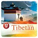 Tibetan Bowls 1 CD - relaxační hudba GLOBAL JOURNEY