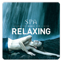 Relaxing 1 CD - relaxační hudba GLOBAL JOURNEY