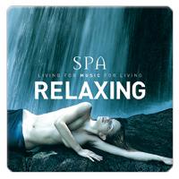 Relaxing 1 CD - relaxační hudba GLOBAL JOURNEY
