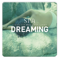 Dreaming 1 CD - relaxační hudba GLOBAL JOURNEY