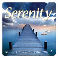 Serenity 1 CD - relaxační hudba GLOBAL JOURNEY