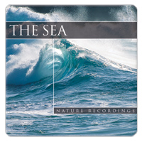 The Sea 1 CD - relaxační hudba GLOBAL JOURNEY