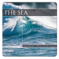 The Sea 1 CD - relaxační hudba GLOBAL JOURNEY