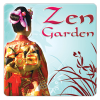Zen Garden 1 CD - relaxační hudba GLOBAL JOURNEY