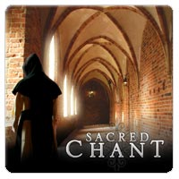 Sacred Chant 1 CD - relaxační hudba GLOBAL JOURNEY