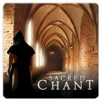 Sacred Chant 1 CD - relaxační hudba GLOBAL JOURNEY