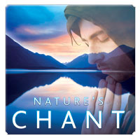 Natures Chant 1 CD - relaxační hudba GLOBAL JOURNEY