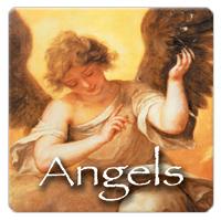 Angels 1 CD - andělská relaxační hudba GLOBAL JOURNEY