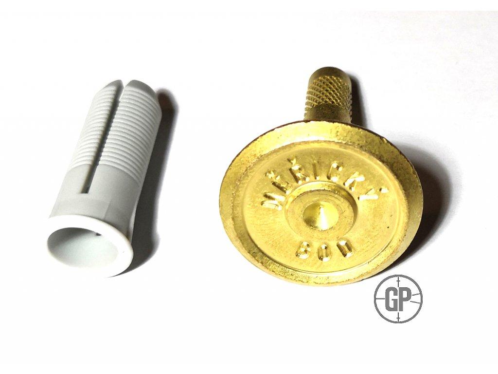 OS0022 Hřeb s hmoždinkou