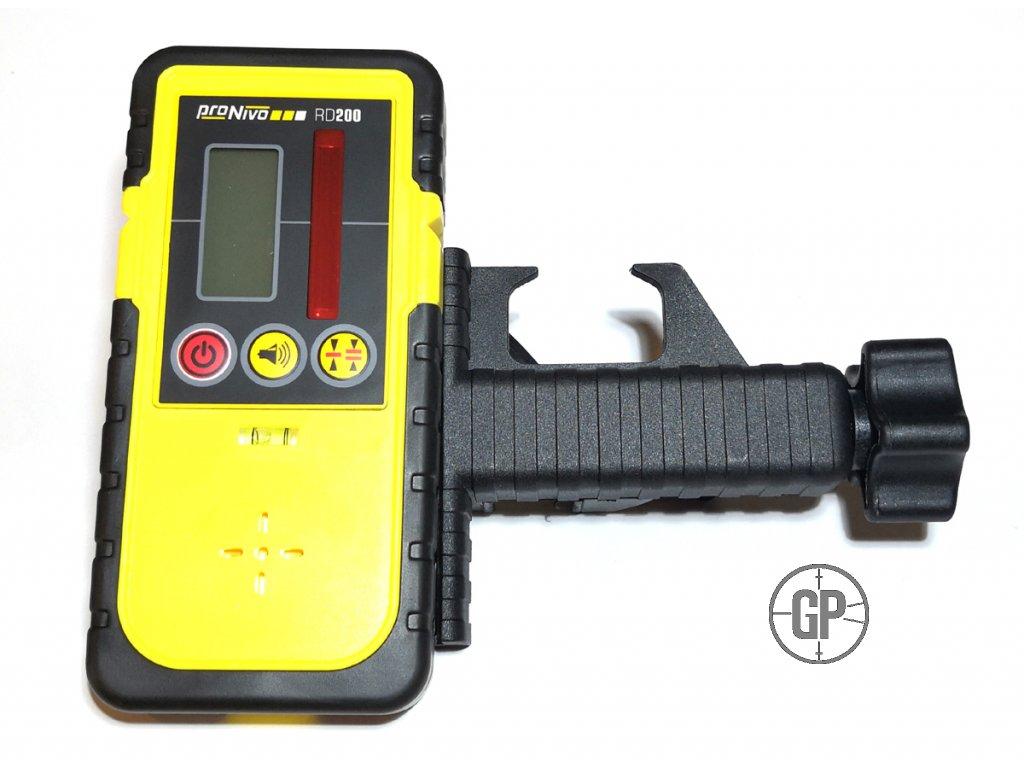 PN0013 Laserový přijímač RD200
