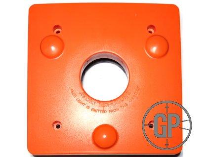 Náhradní baterie k rotačnímu laseru Nedo Sirius