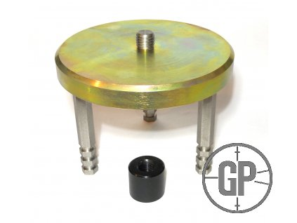 Nucená centrace do pilíře GP0009