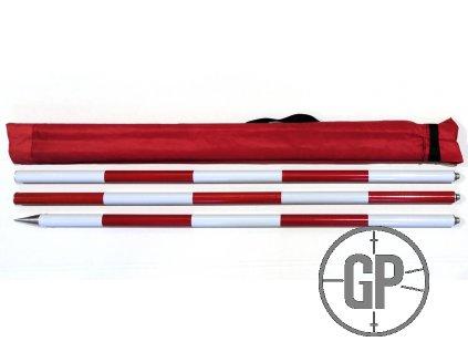 GP0069 Trasírka 28 mm, 3m šroubovací
