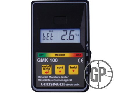 GMK 100