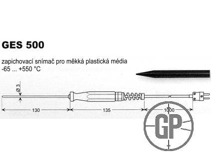 GES 500