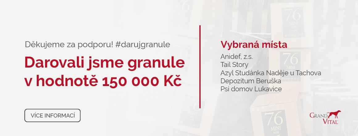 #DARUJGRANULE