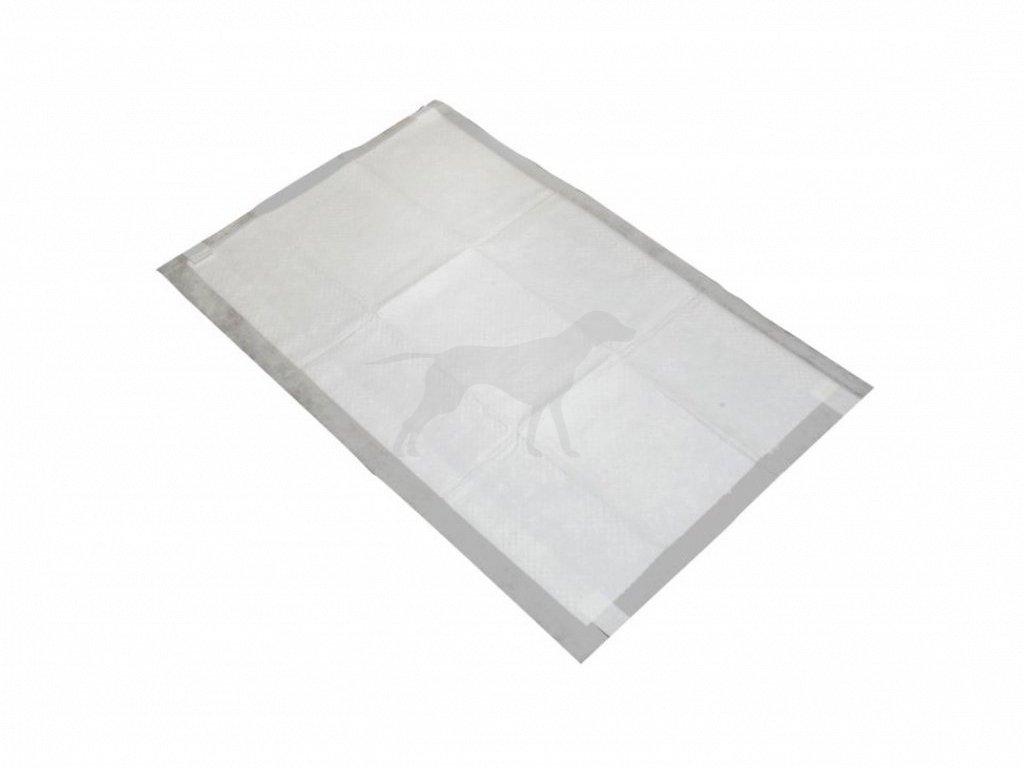 Podložky pod psa 60x60 cm (10 ks)