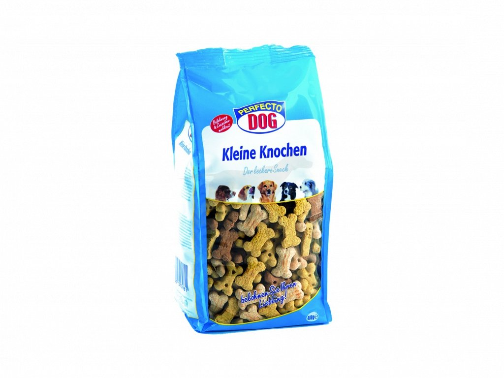 perfecto dog susenky male kosticky 400g (1)