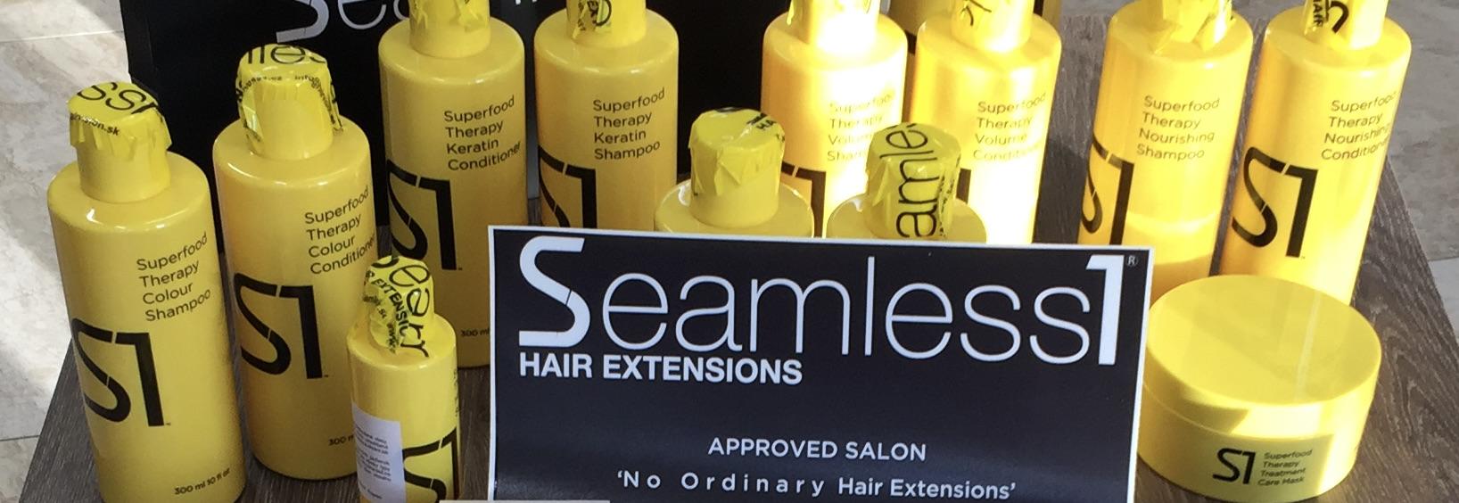 Seamless1 produkty