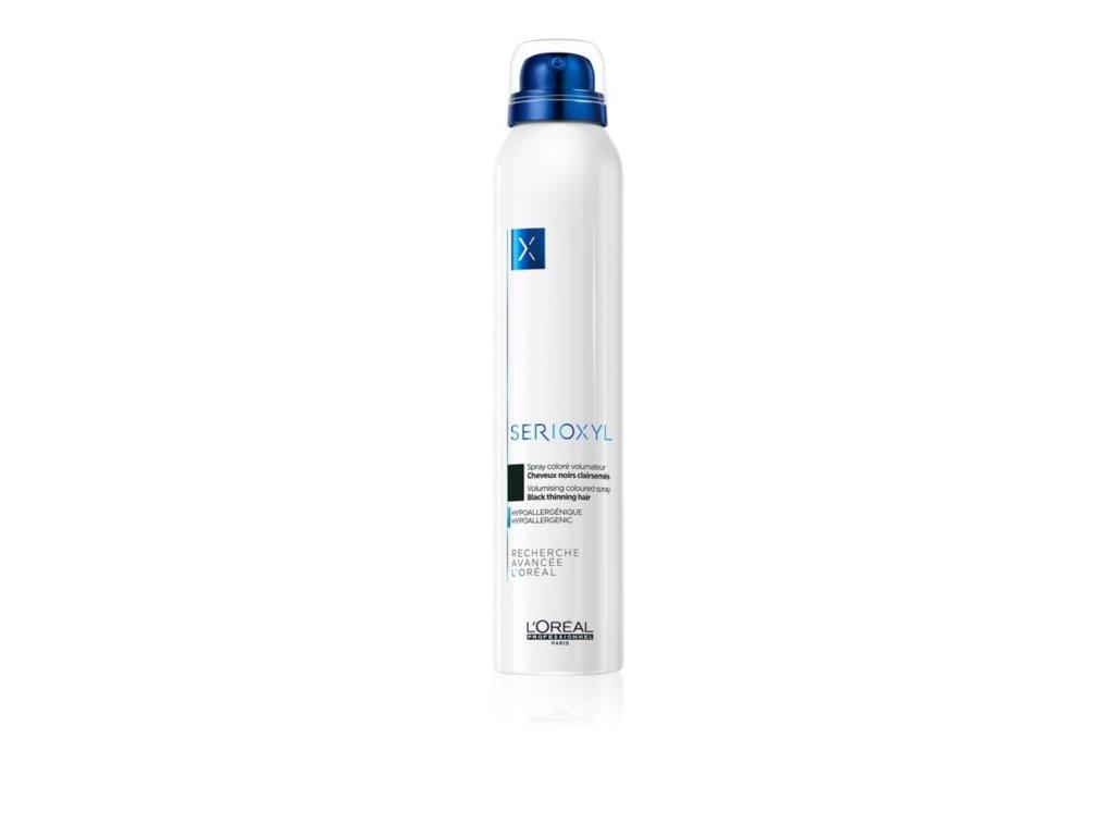 L'Oréal Professionnel Serioxyl Volumizing Coloured Spray