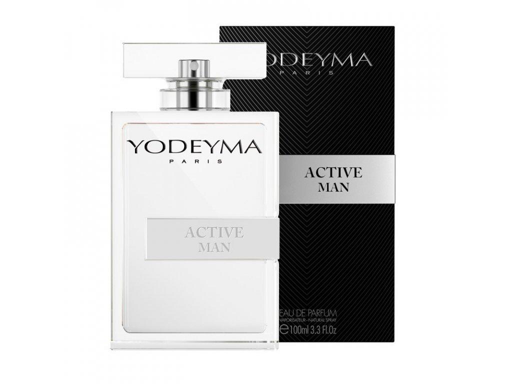 ACTIVE MAN Eau de Parfum