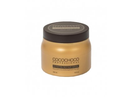 professional keratin vlasova maska 500ml cocochoco