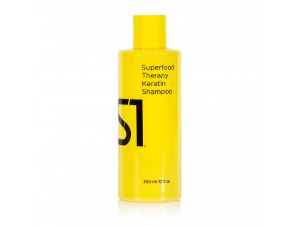 s1 keratin shampoo 300ml i1741