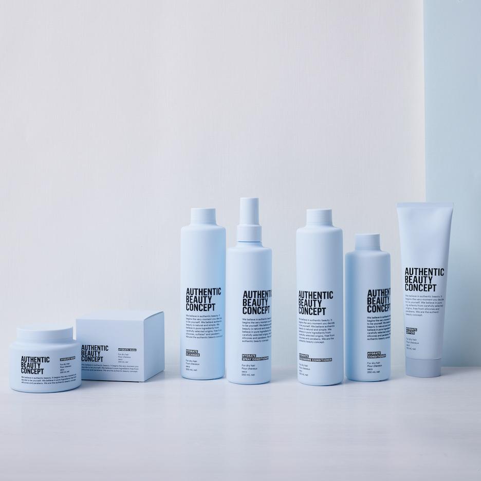 Pro normální a suché vlasy