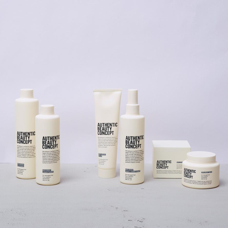 Pro poškozené vlasy a regeneraci