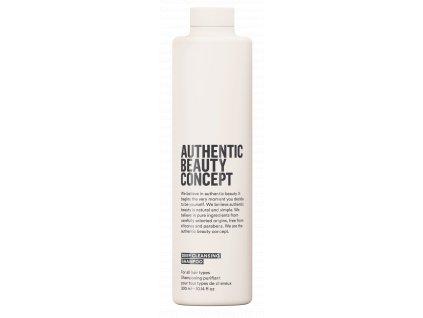 deep cleansing shampoo 300ml