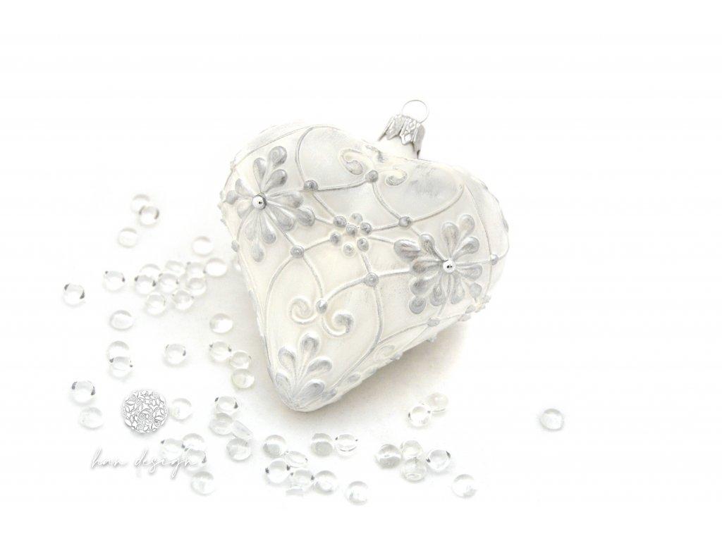 4509 srdce 8 cm