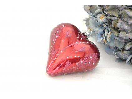 4317 srdce 8 cm