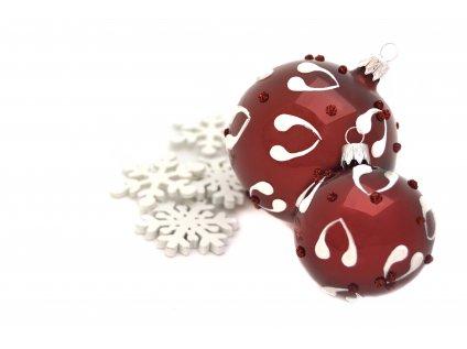 4447 koule 8 cm koule 6 cm