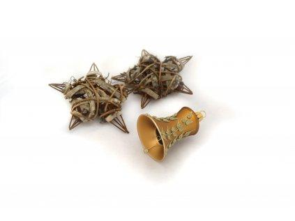 4268 zvonek 5,5 cm