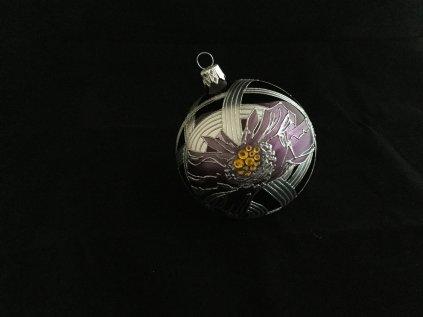 Vlčí Mák fialový - jednokusová kolekce
