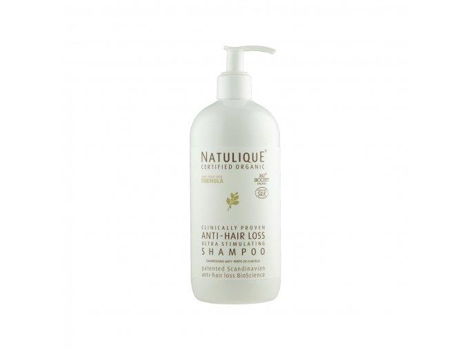 šampon proti vypadávání vlasů ANTI HAIR LOSS SHAMPOO 500ML