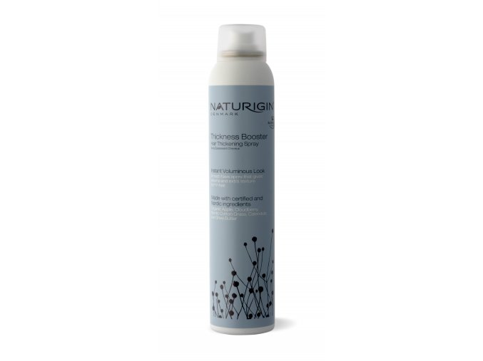 Lak na vlasy NATURIGIN Thickness Booster Thickening Hair Spray