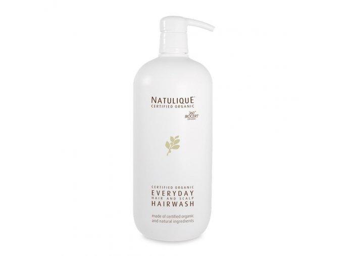 Přírodní šampon NATULIQUE Everyday Hairwash